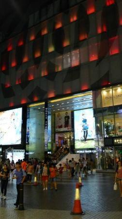 World Trade Center (Causeway Bay): 'wtc more' at World Trade Center