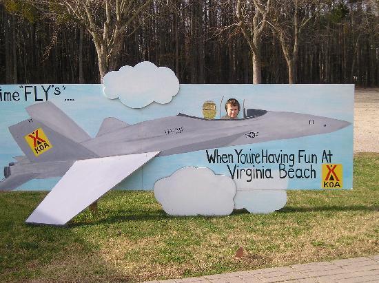 Virginia Beach KOA 이미지