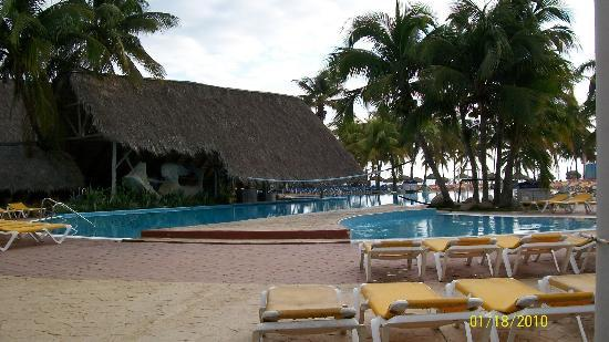 Brisas Santa Lucia: nice pool