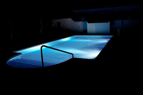 Cortijo Fuente Marchal: pool