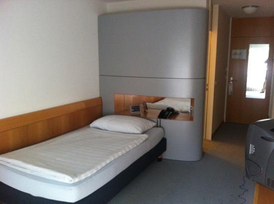 Seminarhotel Unterhof am Rhein: Zimmer 132