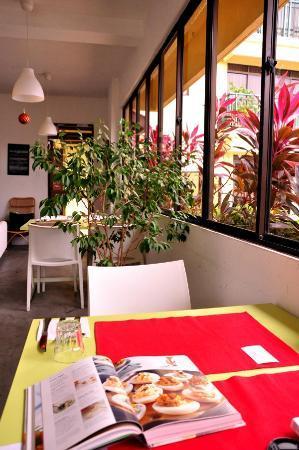 Croisette cafe, KL