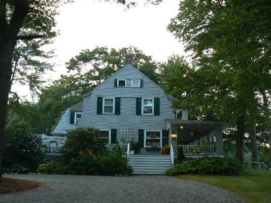 Bufflehead Cove Inn 사진