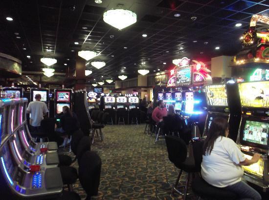 lucky 7 casino smith river ca bingo games