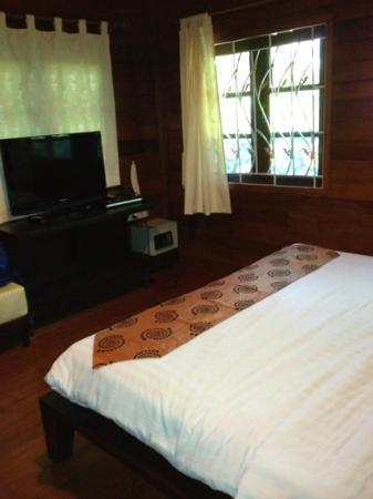 Mermaid Mansion & Thai Villa: habitacion