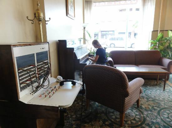 帕特里夏经济酒店照片