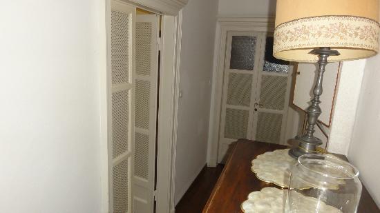 B&B Borghi: Hallway no.1