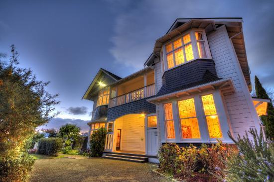 Photo of Cedar House Gisborne