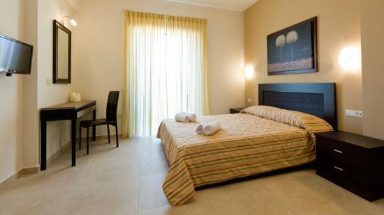 Aenaon Apartments Nafplio