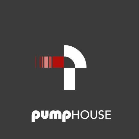 Pumphouse Bar & Restaurant: pumpHouse Logo