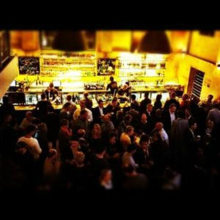 Pumphouse Bar & Restaurant: Groud Floor