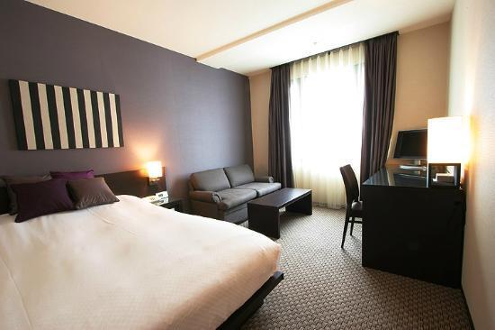Hotel Strix Tokyo : ホテル ストリックス東京