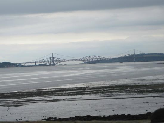 Firth Of Forth Winter Tours