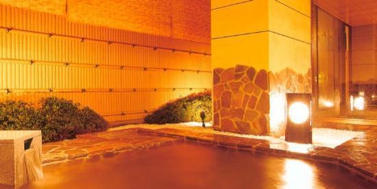 Hotel New Kanei: ホテルニューカネイ