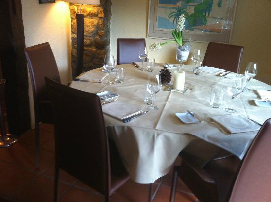 Restaurant Auberge Saint Laurent Sierentz