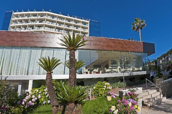 Grand Hotel Park Dubrovnik, Croatia