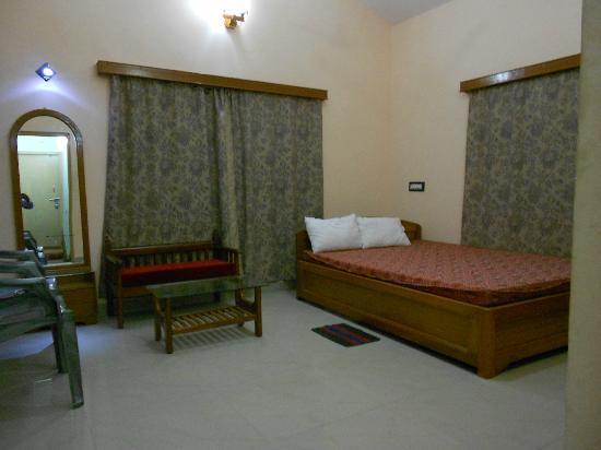 Dream Hut Resort : Executive Room