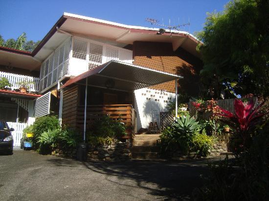 Brinsmead Studios: The House