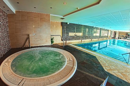 Review Of Grand Hotel Park Dubrovnik Croatia