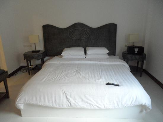Erus Suites Hotel: room