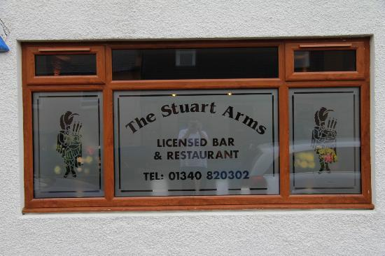 The Stuart Arms