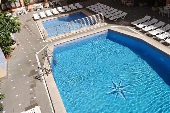 Pinero Hotel Bahia De Palma