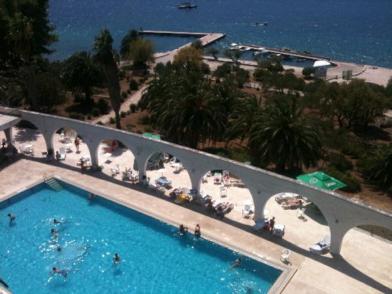 Hotel Arkada: Swiming pool