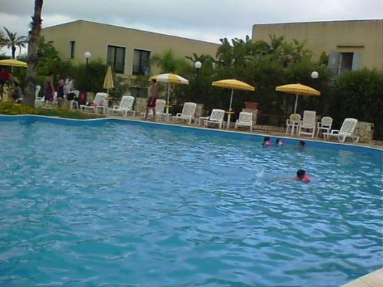 Hotel Club Ramuxara