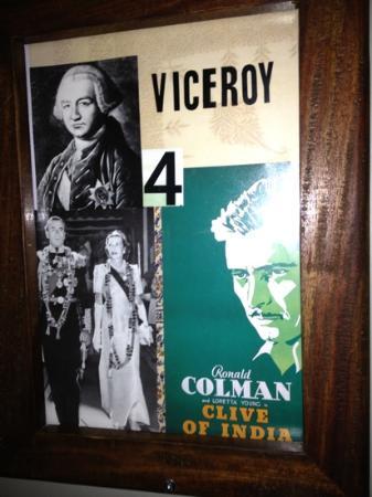 Christoph's: The viceroy