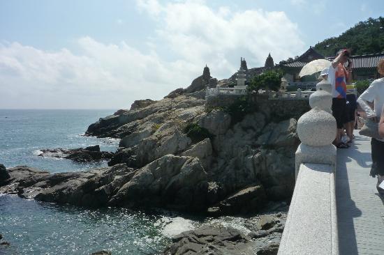 Busan, Sydkorea: 絶景