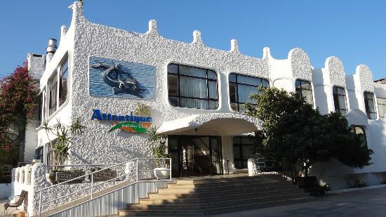 Atlantique Holiday Club: recepcja