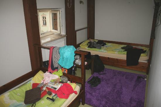 Florianska 33 Apartments House : Room