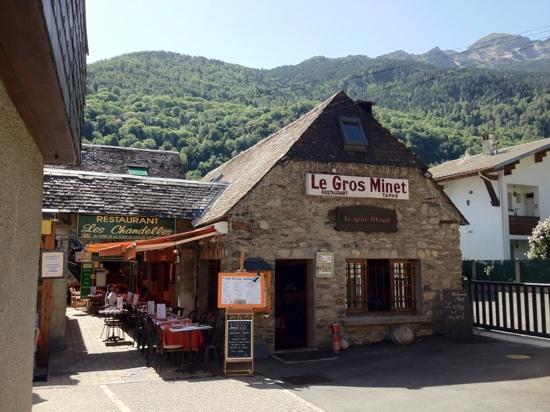 Titi Avis De Voyageurs Sur Le Gros Minet Saint Lary Soulan
