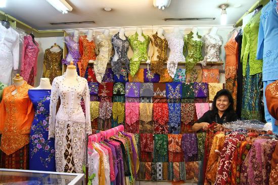 Pasar Baru Trade Center Bandung All You Need To Know