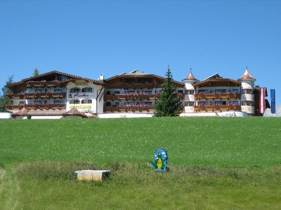 Hotel Residenz Hochland: Hochland