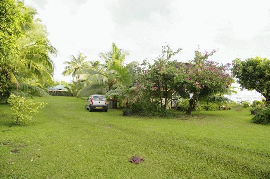 Pueu Village照片