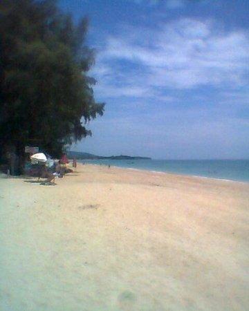Long Beach, Koh Lanta, Krabi, Thailand