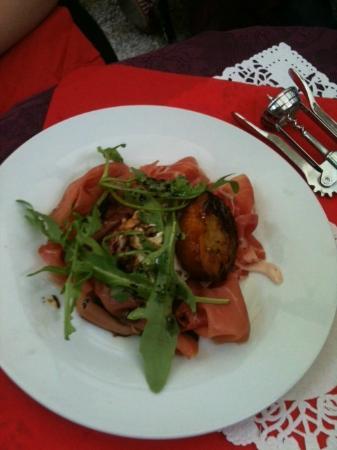 The Supper Club: Serano Ham & Celeriac Coleslaw