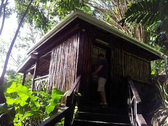 Fond Doux Plantation & Resort: tree house