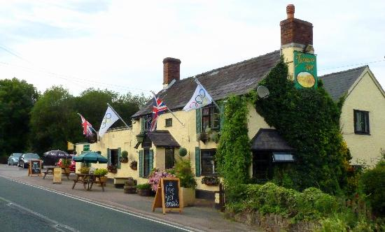 The Farmers Boy Inn: The Farmer's Boy Inn