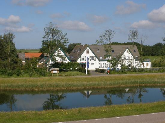 Hotel Prins Hendrik Texel