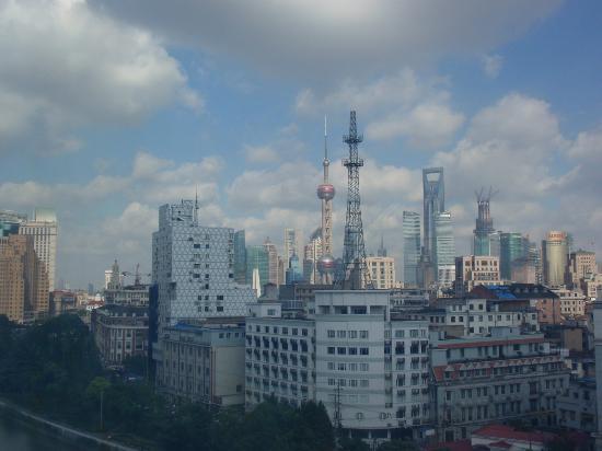 CHAI Living Serviced Apartments: Vistas