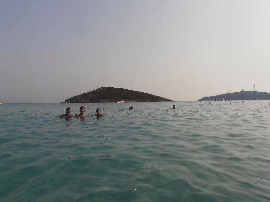 Spiaggia di Tuerredda: spiaggia