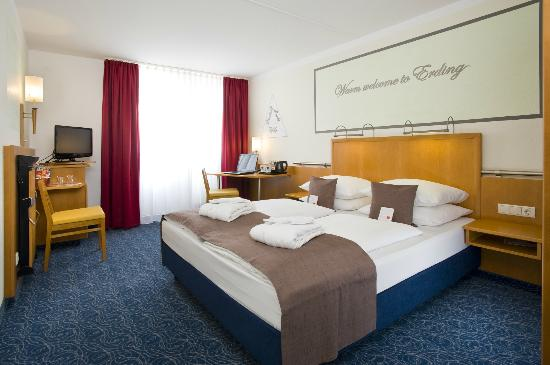 best western hotel munich airport erding germany reviews photos price comparison. Black Bedroom Furniture Sets. Home Design Ideas