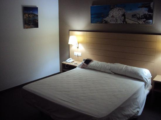 Hotel Mena Plaza: camera