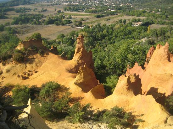 Colorado Provençal : COLORADO