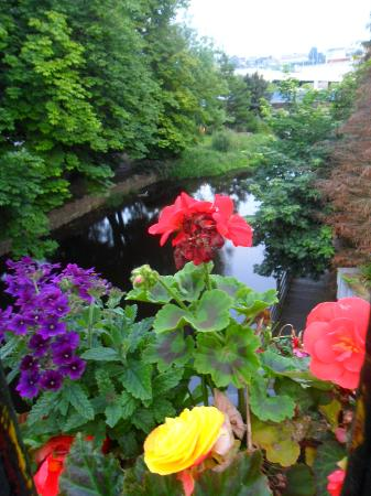 Dromard House Bed & Breakfast: Enniskillen Town Centre
