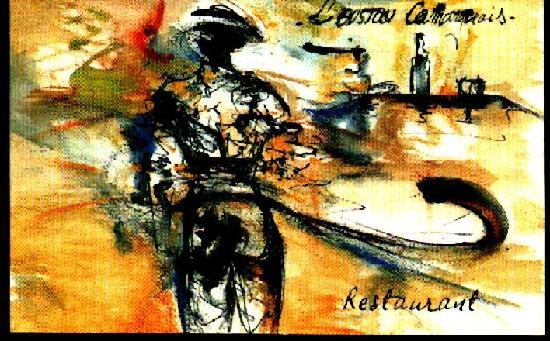 L'Oustau Camarguais : la carte de visite de l'Oustau