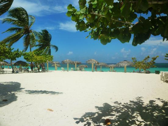 Beach Picture Of Sol Rio De Luna Y Mares Guardalavaca