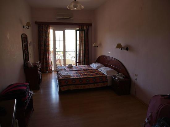 Liapades Beach Hotel: Room 40